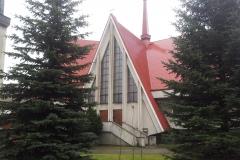Łodygowice_kościół