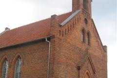 Borowo kościół