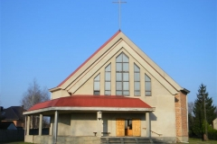 Częstochowa kościół