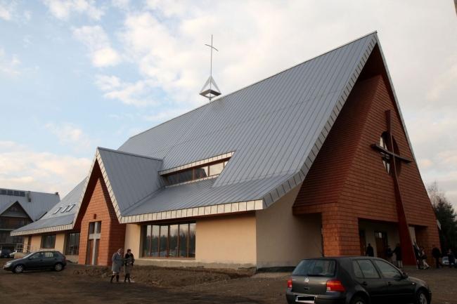 Nowy_Targ_kościół