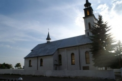 Zendek_kościół