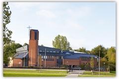 Malmo kościół